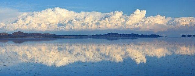 ウユニ塩湖とモーリタニアでの注意点